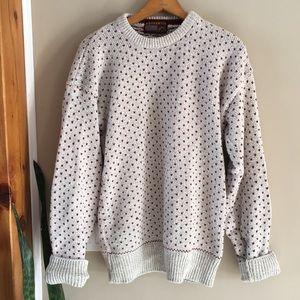 Vintage Cotton Sweater